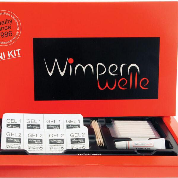 Wimpernwelle Klassik Mini-Kit Wimpernwelle Klassik Mini-Kit